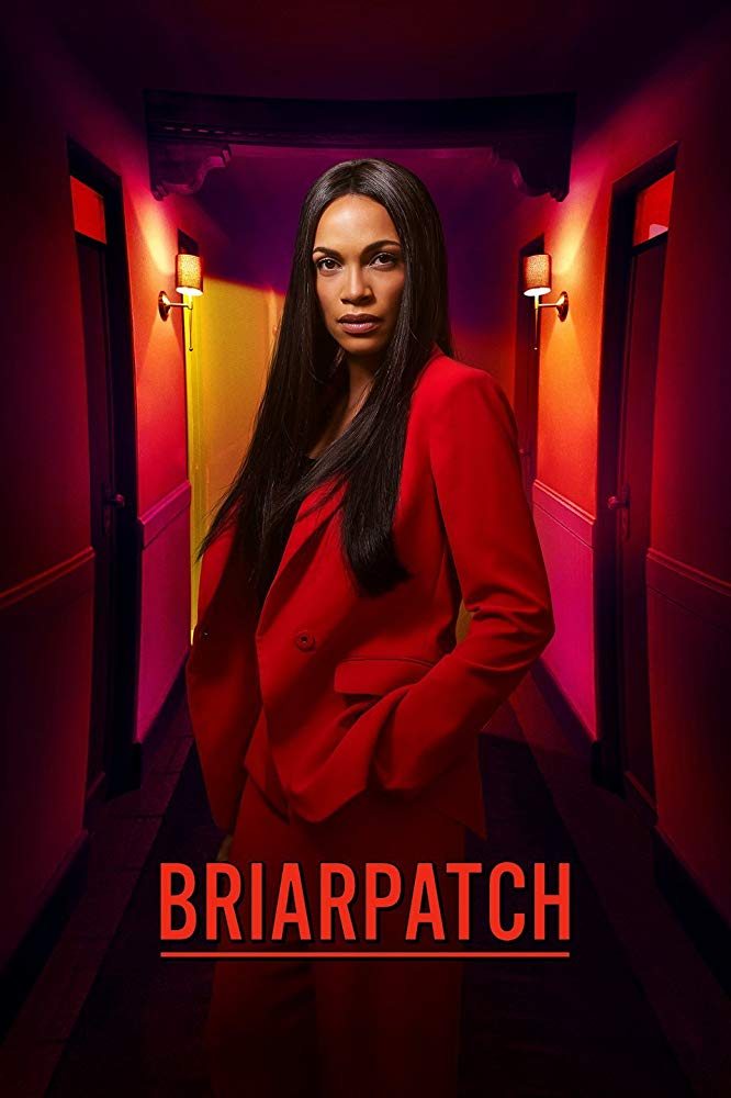 Watch Series Briarpatch Season 1