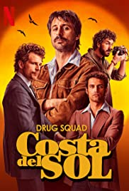 Brigada Costa del Sol Season 1 123Movies