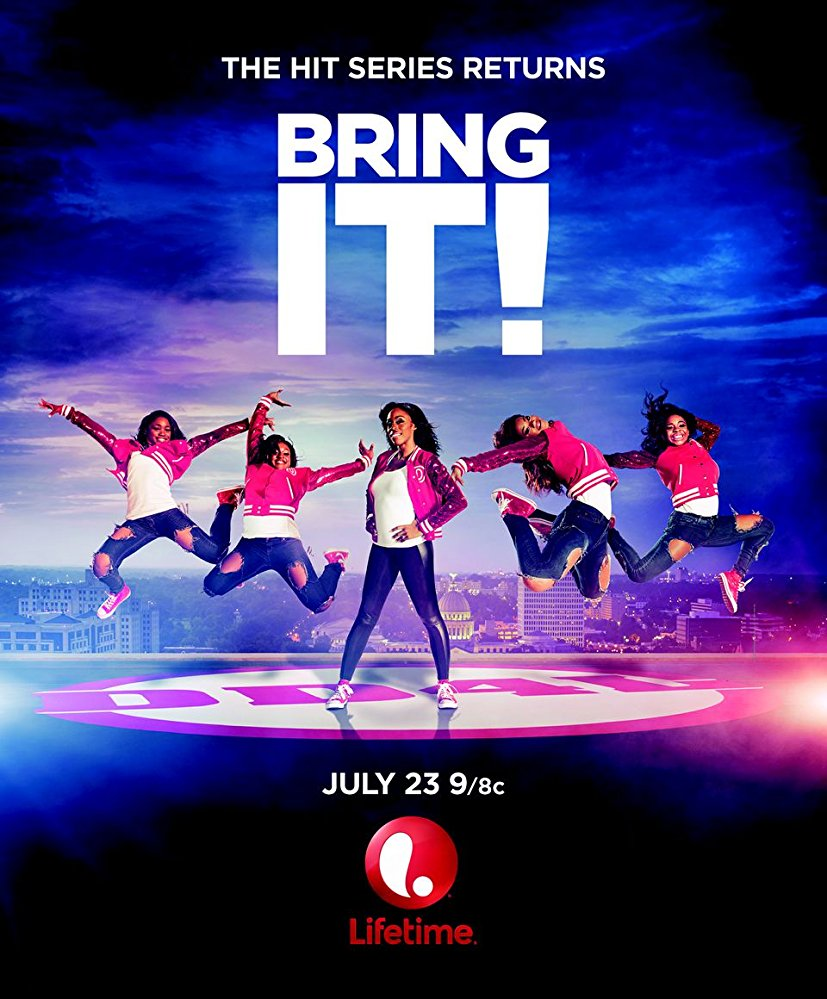 Watch Series Bring It Season 4