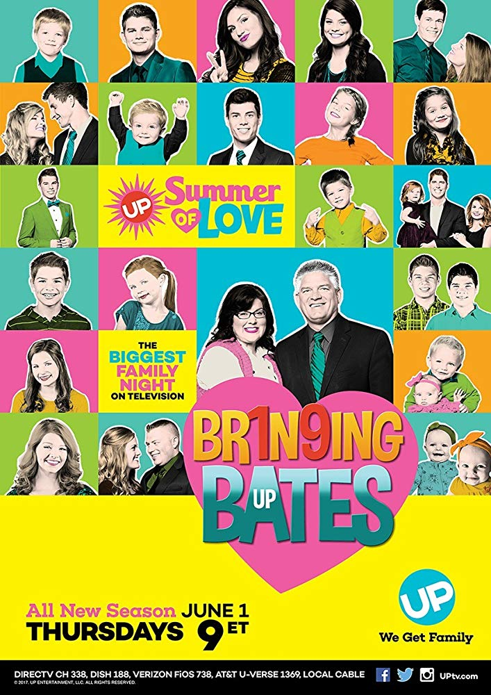 Bringing Up Bates Season 3