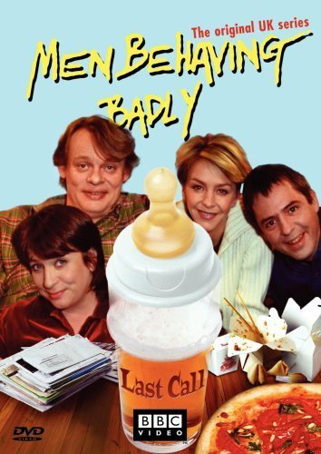 British Men Behaving Badly Season 1 funtvshow