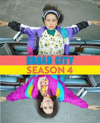 Broad City Season 4 123Movies