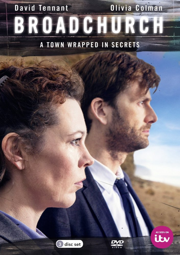 Broadchurch Season 3 Full Episodes 123movies