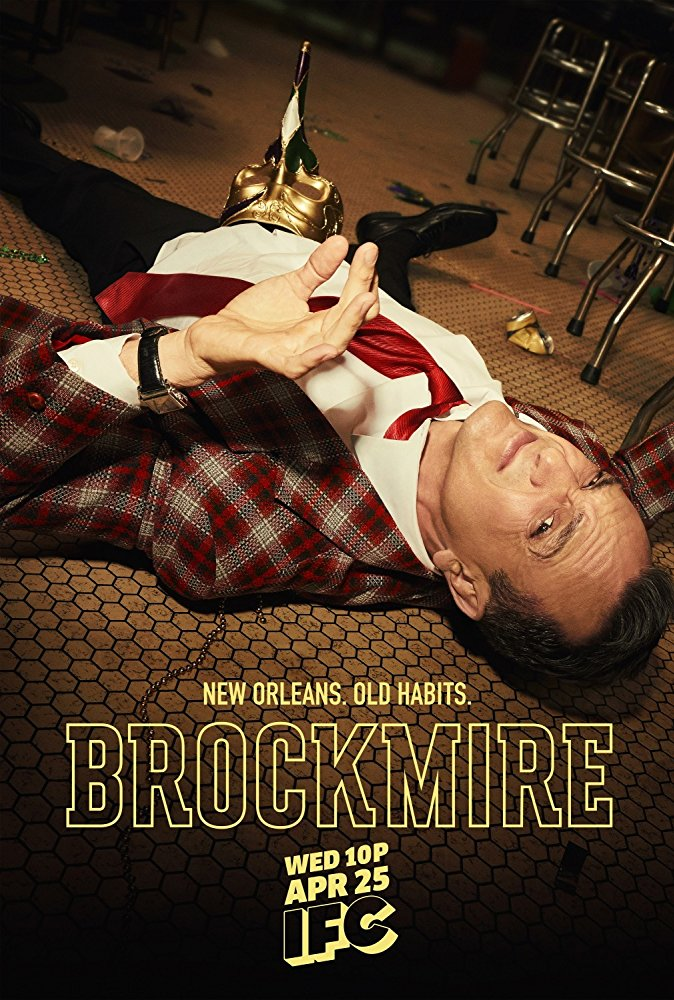 Watch Series Brockmire Season 2