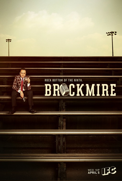 Watch Series Brockmire Season 3