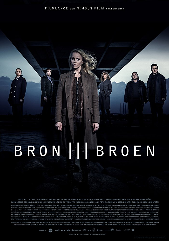 Watch Series BronBroen Season 1