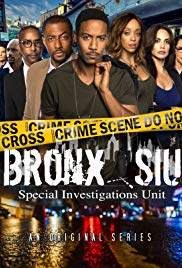 Watch Series Bronx SIU Season 1