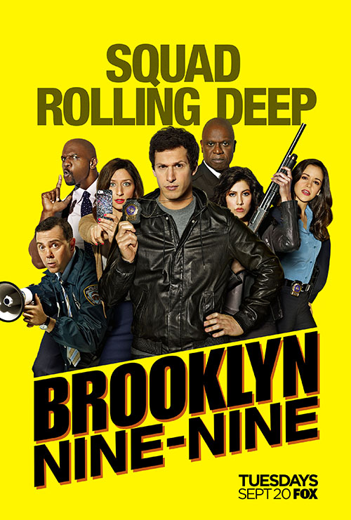 Brooklyn Nine-Nine Season 4 Projectfreetv