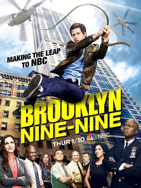 Brooklyn Nine-Nine Season 6  123Movies