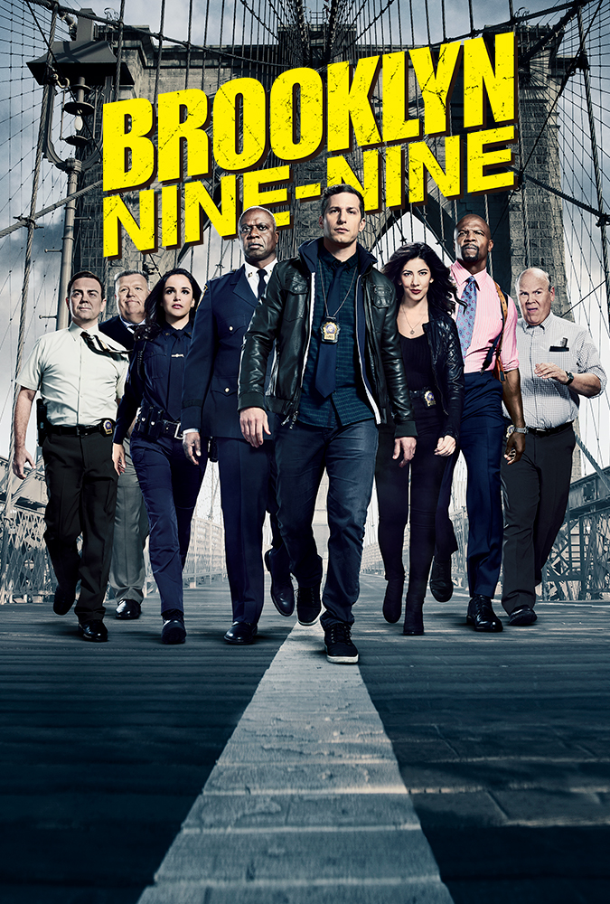 Watch Series Brooklyn Nine-Nine Season 7