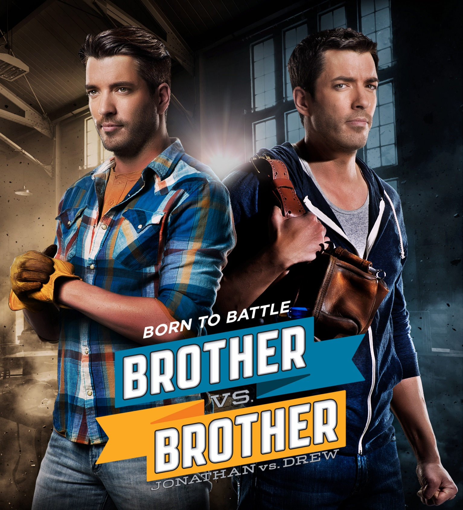 Brother Vs Brother Season 6 123Movies