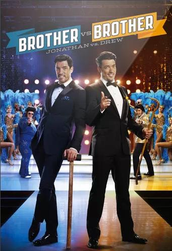 Brother Vs Brother Season 7 123Movies