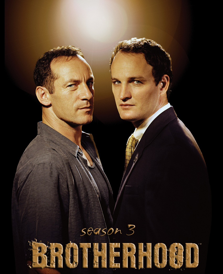 Watch Series Brotherhood Season 3