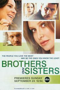 Brothers and Sisters Season 4 fmovies