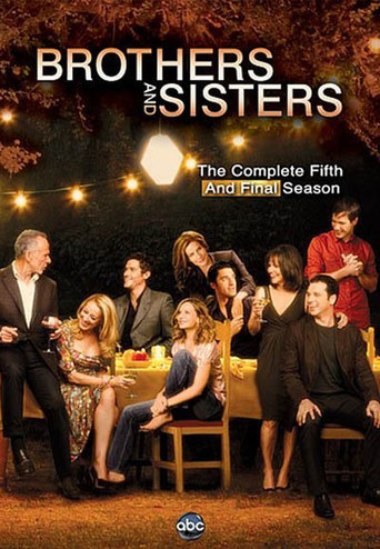 Watch Series Brothers and Sisters Season 5