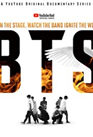 BTS Burn the Stage  Season 1 123movies