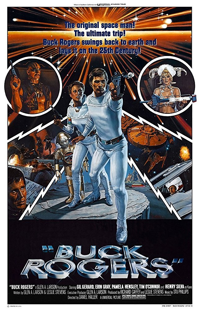 Buck Rogers in the 25th Century Season 1 123Movies