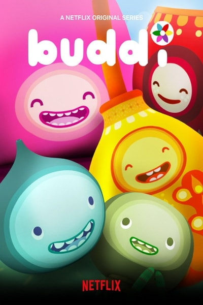 Buddi Season 1 123Movies