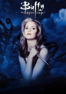 Buffy the Vampire Slayer Season 1 123Movies