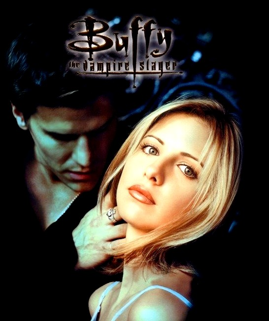 Buffy the Vampire Slayer Season 2 123Movies