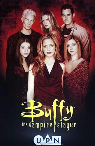 Buffy the Vampire Slayer Season 3 123Movies