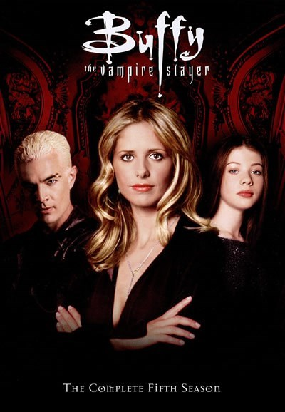 Buffy the Vampire Slayer Season 5 123Movies