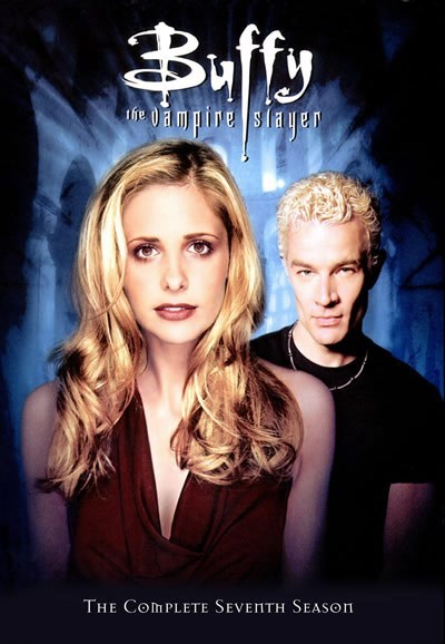 Buffy the Vampire Slayer Season 7 123Movies