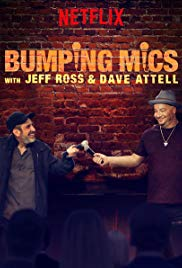 Watch Series Bumping Mics with Jeff Ross & Dave Attell Season 1