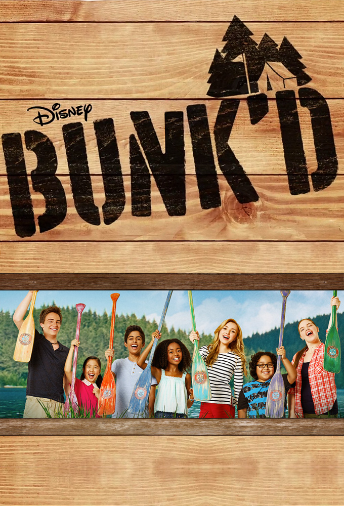 Bunkd Season 3 123Movies