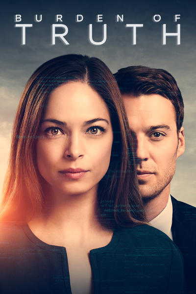 Watch Free HD Series Burden of Truth Season 3