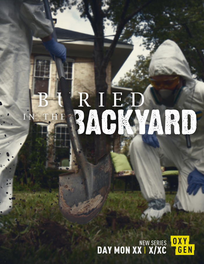 Buried in the Backyard Season 3 Full Episodes 123movies