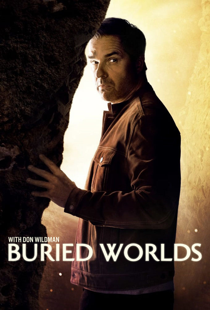 Buried Worlds with Don Wildman Season 1 123Movies