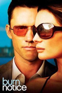 Burn Notice Season 2 123Movies