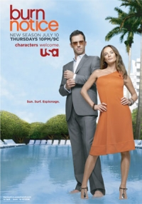 Burn Notice Season 4 MoziTime
