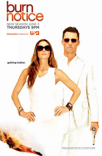 Burn Notice Season 7 123Movies