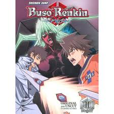 Busou Renkin Season 1 123movies