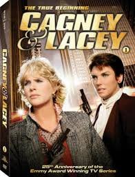 Cagney & Lacey  season 1 Season 1 123Movies