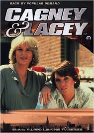 Cagney & Lacey  season 2 Season 1 123movies