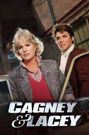 Cagney & Lacey  season 4 Season 1 123streams