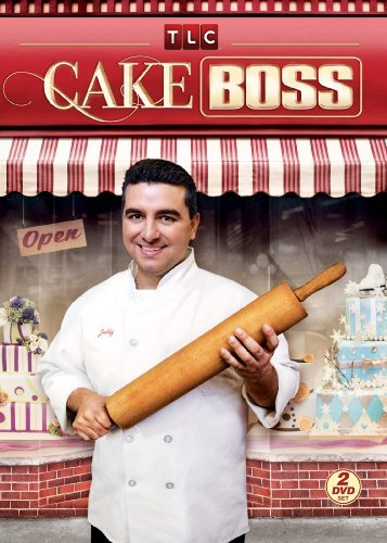 Cake Boss Season 1 Projectfreetv