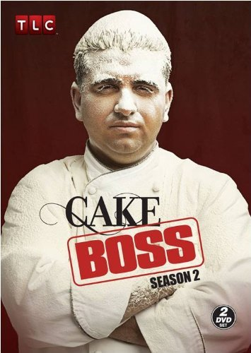 Watch Series Cake Boss Season 1