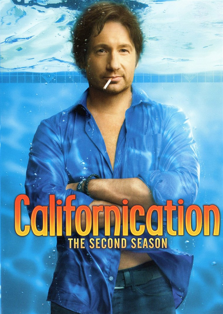 Watch Series Californication Season 2