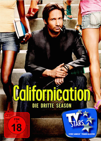 Californication Season 3 123Movies