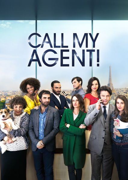 Call My Agent Season 4 123Movies