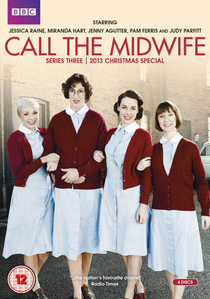 Call the Midwife Season 1 123Movies