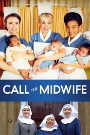 Call the Midwife Season 10 123Movies
