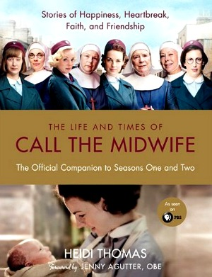 Call the Midwife Season 2 123movies