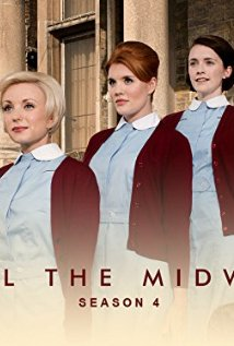 Call the Midwife Season 5 123Movies