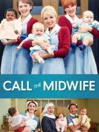 Call the Midwife Season 7 123Movies