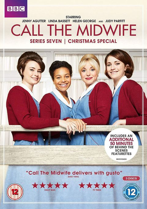 Call the Midwife Season 8 123Movies